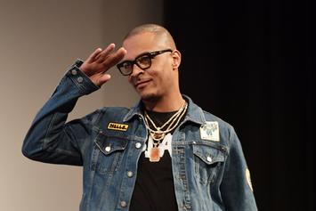 T.I. Addresses Drake Vs. Pusha T & Roseanne Cancellation In One Fell Swoop
