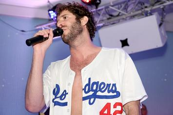 Lil Dicky Will Star In A Comedy Series For FX