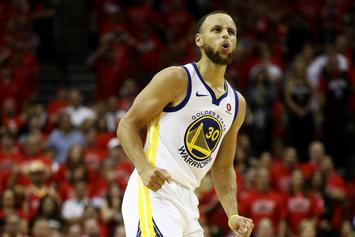 Twitter Reacts To Warriors' Game 2 Win Over The Cavaliers