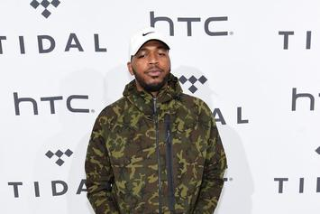 Quentin Miller Stays Quiet On Drake & Pusha T Beef, Supports Both Sides