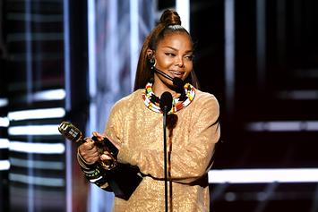 Janet Jackson Called Police On Her Ex-Husband In Fear For Their Child's Safety