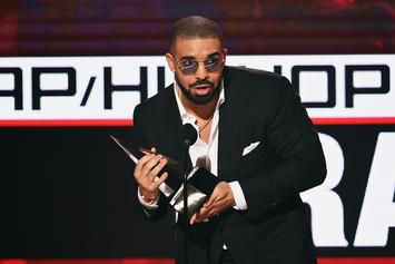 "Drake's ""Nice For What"" Tops Billboard Hot 100 For Sixth Week"