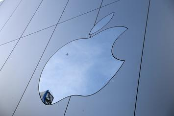 Apple Could Become The First Trillion Dollar American Company