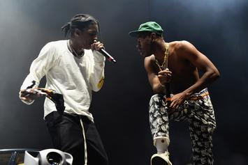 A$AP Rocky & Tyler The Creator Hilariously Roast Each Others Shoe Game