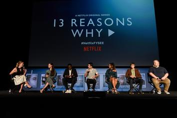 "Netflix Renews ""13 Reasons Why"" For A Third Season"
