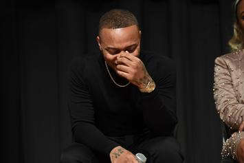 Bow Wow Divulges His Four Secret Steps To Making A Woman Happy