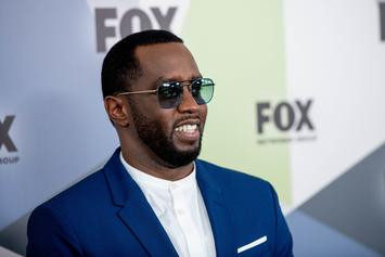 Diddy Compares Drake & Pusha T Feud To Tupac & Biggie On The Breakfast Club