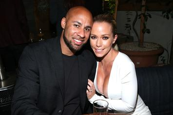 "Kendra Wilkinson Tweets ""I Just Need Some D**k"" In Apology To Hank Baskett"