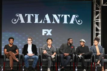 """Atlanta"" Has Been Renewed For A Third Season On FX"