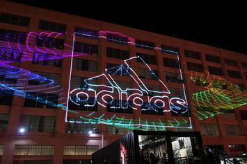 Adidas Opens Biggest Store On Earth In Chicago