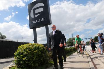 Pulse Nightclub Survivors Sue Orlando & The City's Police Force