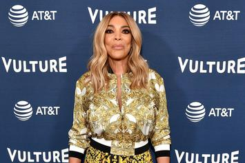 Wendy Williams Accused Of Photoshopping Her Size 11 Feet To Look Smaller