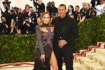 Jennifer Lopez Says It's Over With Alex Rodriguez If He Does This One Thing