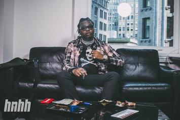 "Gunna Announces ""Drip Or Drown 2"" EP Coming Soon"