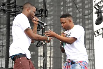 """Jay Rock & TDE's Origin Story Gets Told In First """"Road To Redemption"""" Documentary"""