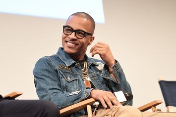 T.I. Ordered To Pay $75K In Unpaid Wages To Former Restaurant Employees: Report