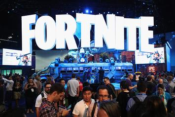"""""""Fortnite"""" Has Amassed 125 Million Active Users in Under One Year"""