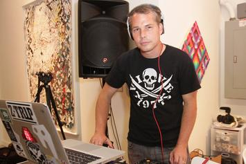 "Obey's Shepard Fairey Criticizes Justin Bieber's ""Appropriation"" Of Heavy Metal Aesthetic"