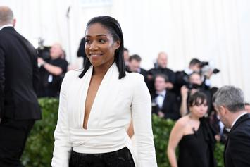 Tiffany Haddish Goes Bold On W Magazine Cover & Everywhere Else