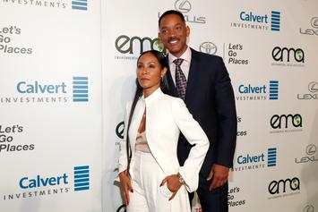 Jada Pinkett Smith Details Why She & Will Smith Will Never Get Divorced