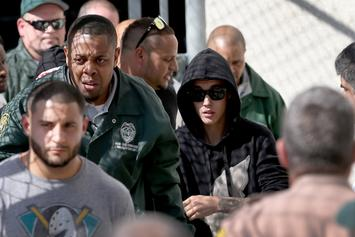Justin Bieber's Bodyguard Avoids Criminal Charges For Injuring Two Cops