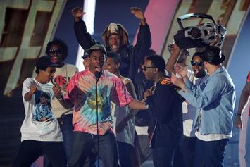 How Odd Future Influenced The Current Rap Landscape