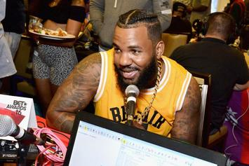 The Game Is Convinced Tori Brixx Set Up Rich The Kid In Home Invasion