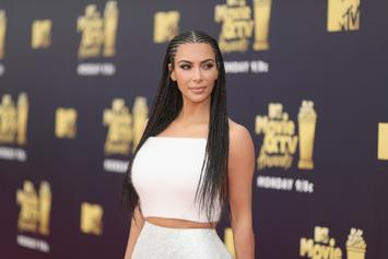 Kim Kardashian Shifts Focus On Another Case For Prison Reform