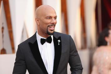 "Common Calls Jay-Z & Beyonce's ""Everything Is Love"" One Of 2018's Best"