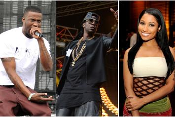 """Top Tracks: It's a #1 Debut for 2 Chainz, Drake, and Quavo's """"Bigger Than You"""""""