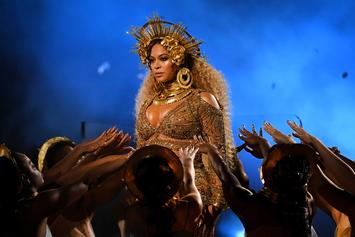"Beyonce Wore A Dress Worth Over $138K In ""Apesh*t"" Video"