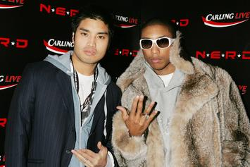 "Chad Hugo On Drake Vs. Pusha T: ""They're Definitely Redefining The Rap Battle"""