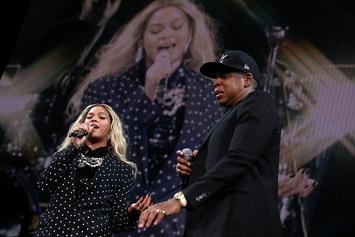 """Beyoncé & Jay-Z Producers Cool & Dre Detail Last Minute Work On """"Everything Is Love"""""""