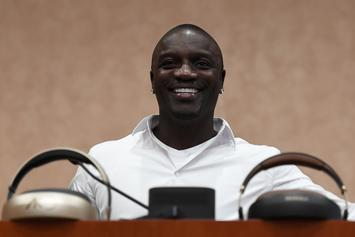 Akon Readies His Own Cryptocurrency Appropriately Named Akoin