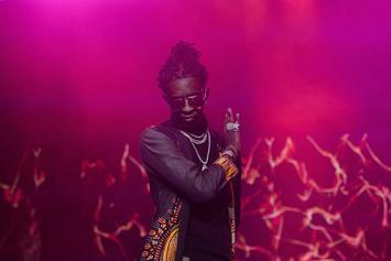 "Young Thug Wasn't Feeling Camila Cabello's ""Havana"" But Did The Collab Anyways"
