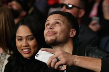 Steph Curry Responds After Rockets Fans Sabotage Ayesha's Restaurant