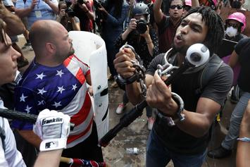 """Unite The Right Organizers To Stage """"White Civil Rights"""" Rally In Washington D.C."""