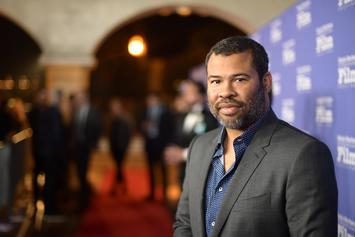 "Jordan Peele Reportedly ""Flirting With"" Idea Of ""Get Out"" Sequel"
