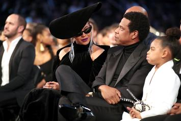 """The Carters' """"Everything Is Love"""" Debuts At No. 2 On Billboard 200"""