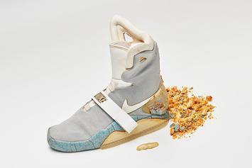 Original Nike Mag From 1989 Up For Auction