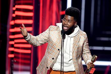 Khalid Announces His El Paso Homecoming Show