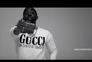 """YFN Lucci Drops Off New Video For """"At My Best"""""""