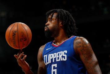 Dallas Mavericks Working On DeAndre Jordan Trade: Report