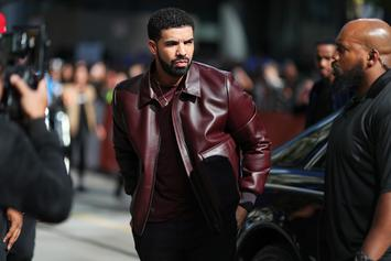 "Drake Reveals Features On ""Scorpion"""