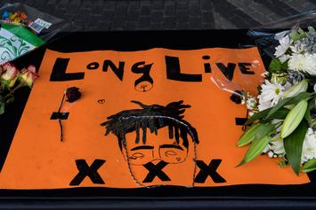 XXXTentacion's Will Reportedly Leaves Possessions To Mother & Brothers