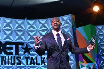 Terry Crews Has One Answer For Numerous Questions Asked About Adam Venit Assault
