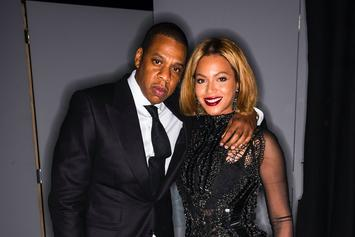"""Beyoncé & Jay-Z's """"EVERYTHING IS LOVE"""" Gets Physical Release Date"""