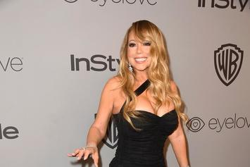 """Mariah Carey Approves Her """"Emotions"""" Sample On Drake's """"Scorpion"""""""