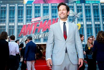 """Ant-Man And The Wasp"" Projected To Rake In $80 Million Opening Weekend"