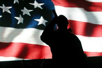Happy Independence Day: 10 Patriotic Rap Songs For The 4th  Of July